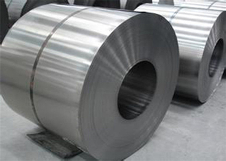 Chemical Resistant Cold Rolled Steel Coil AISI, ASTM, BS, DIN, GB, JIS Standard