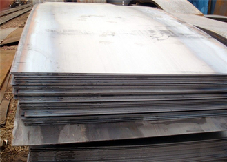 High Hardness Hot Rolled Steel Sheet For Garbage Collection Truck 3.0-25MM